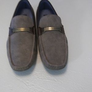 befd17095248f1 Tommy Hilfiger Shoes - Tommy Hilfiger Aaron Loafers